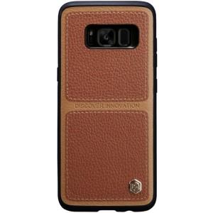 Nillkin Burt | Кожаный чехол для Samsung G950 Galaxy S8