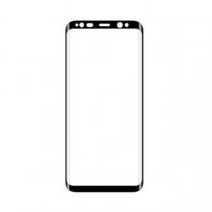 Mocolo | 3D защитное стекло для Samsung Galaxy S9 на весь экран (уменьшенная версия)