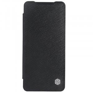 Nillkin Ming | Кожаный чехол книжка  для Samsung Galaxy S20