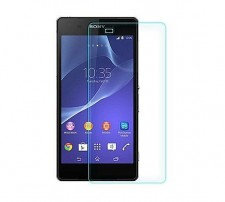 фото Защитное стекло CaseGuru Tempered Glass 0.33mm (2.5D) для Sony Xperia Z3/Xperia Z3 Dual