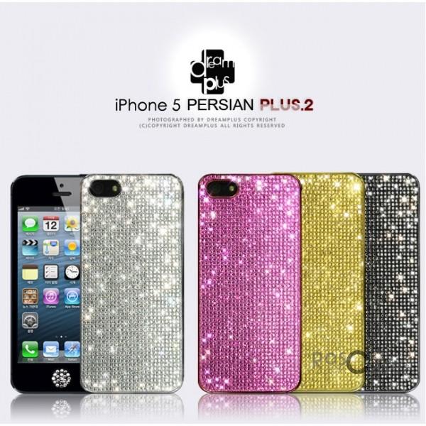 фото накладки Dreamplus Persian Plus 2 Series для Apple iPhone 5/5S/5SE