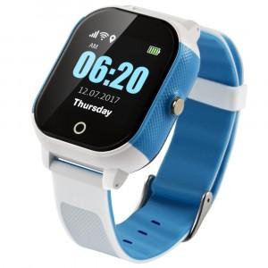 Умные детские часы Smart Baby Watch FA23