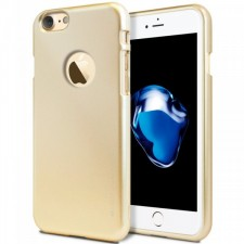 Mercury iJelly Metal | Силиконовый чехол  для iPhone 8