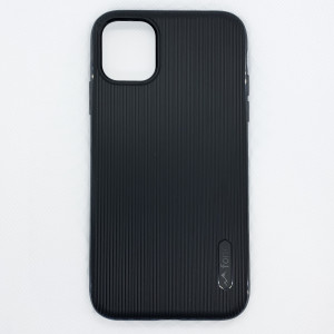 Силиконовая накладка Fono  для Apple iPhone 11 Pro Max