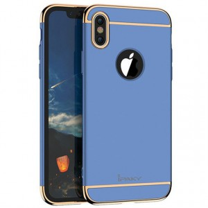 "iPaky Joint | Пластиковый чехол  для Apple iPhone XS (5.8"")"