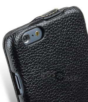 фото кожаный чехол Melkco (JT) для Apple iPhone 6/6s (4.7