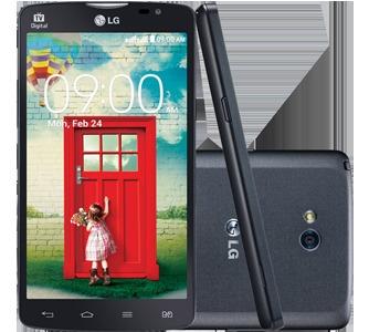 LG D380 L80 Dual