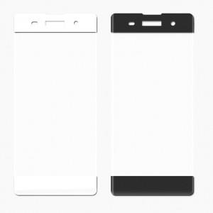 Mocolo CP+ | Стекло с цветной рамкой на весь экран для Sony Xperia XA / XA Dual