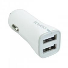 АЗУ ROMOSS 2 USB (2.1A + 1.0 А) (AU17-101) для Samsung Galaxy S9 Plus (G965F)