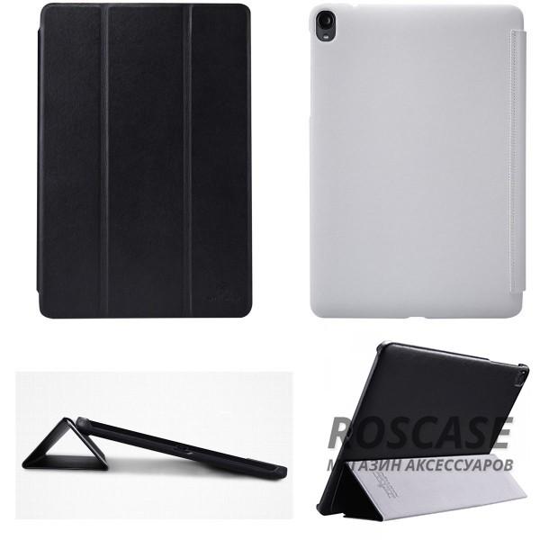 Кожаный чехол (книжка) Nillkin для HTC Google Nexus 9Описание:разработчик и производитель&amp;nbsp;Nillkin;изготовлен из синтетической кожи;фасад: мелкозернистая фактура, спинка: гладкий пластик;тип конструкции: чехол-книжка;совместим с HTC Google Nexus 9.&amp;nbsp;Особенности:высокая износостойкость;легкая фиксация;легкая очистка;трансформируется в подставку.<br><br>Тип: Чехол<br>Бренд: Nillkin<br>Материал: Искусственная кожа