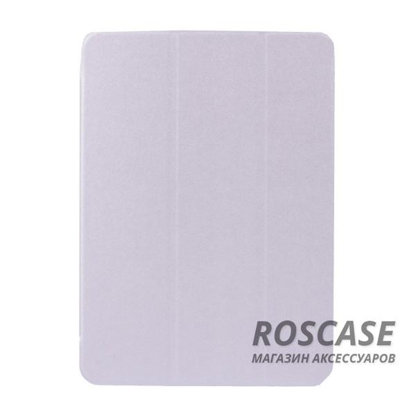 Кожаный чехол-книжка TTX Elegant Series для Samsung Galaxy Tab S2 9.7 (Белый)Описание: разработчик: компания производитель TTX;соответствует такому девайсу: Samsung Galaxy Tab S2 9.7;изготовлен из материалов: прочный пластик, синтетический кожаный заменитель;модификация: форм-фактор книжка.Особенности:стильный современный дизайн;многофункциональное эффективное применение;полная совместимость с данным устройством;эргономичность.&amp;nbsp;<br><br>Тип: Чехол<br>Бренд: TTX<br>Материал: Искусственная кожа
