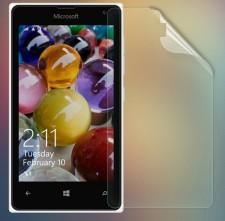 Nillkin Matte | Матовая защитная пленка для Microsoft Lumia 435 Dual Sim