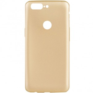 J-Case THIN | Гибкий силиконовый чехол для OnePlus 5T