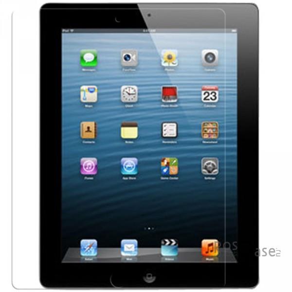 фото защитная пленка для Apple iPad 2/3/4