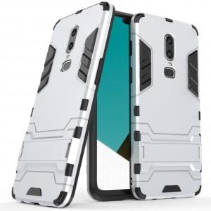 Transformer | Противоударный чехол для OnePlus 6 с мощной защитой корпуса