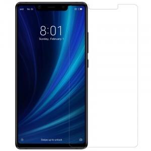 Nillkin Crystal | Прозрачная защитная пленка для Xiaomi Mi 8 SE