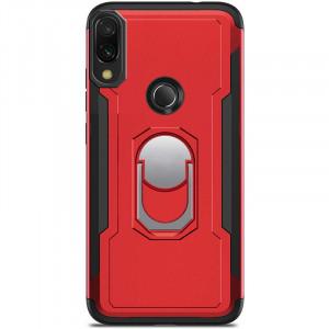 Противоударный чехол SG Ring магнитный держатель для Xiaomi Redmi Note 7 / Note 7 Pro / Note 7s