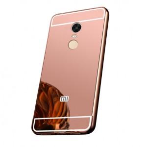 Металлический бампер для Xiaomi Redmi 5 Plus