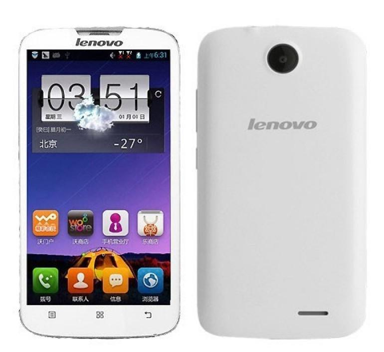 Lenovo IdeaPhone A560