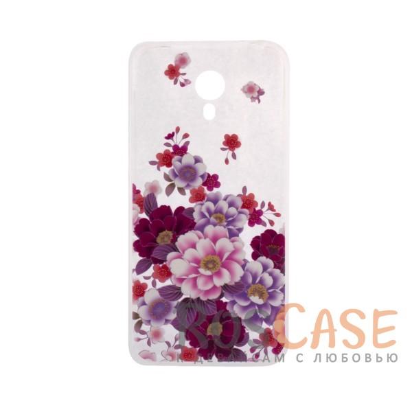 TPU чехол Cute Print для Meizu M3 Note (Flowers)Описание:разработан для Meizu M3 Note;материал: пластик;форма: накладка.&amp;nbsp;Особенности:ультратонкое исполнение;полный набор функциональных прорезей;оригинальный дизайн;высокоэффективный уровень защиты;износостойкая поверхность.<br><br>Тип: Чехол<br>Бренд: Epik<br>Материал: TPU