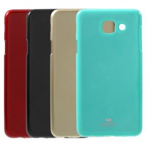 Mercury Jelly Pearl Color | Яркий силиконовый чехол для для Samsung G615 Galaxy J7 Max