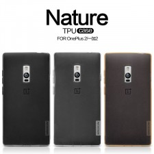 фотография TPU чехол Nillkin Nature Series для OnePlus 2