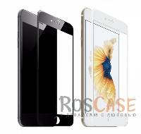 "Защитное стекло ROCK Tempered (3D) Glass Soft Edge series для Apple iPhone 7 plus (5.5"")"