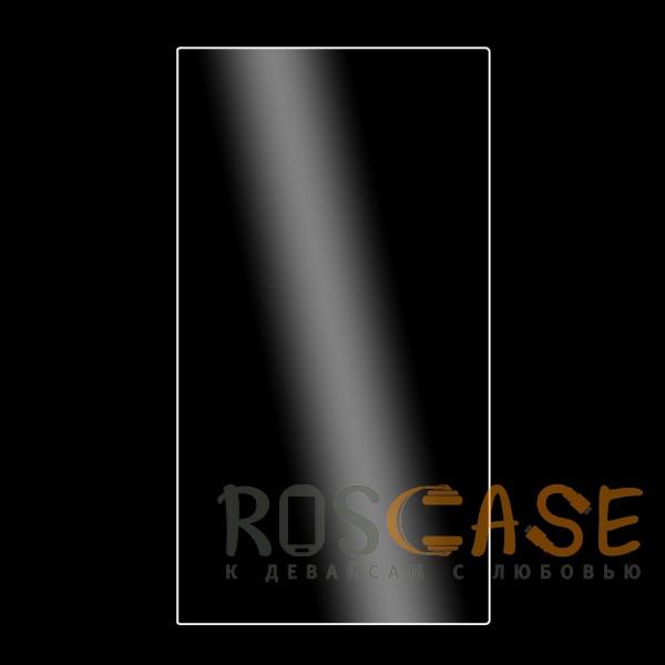 """Фото 2.5D   Универсальное защитное стекло для смартфонов с диагональю 5.0"""" (0.3x125x61 мм) с олеофобным покрытием"""
