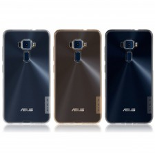 фото  TPU чехол Nillkin Nature Series для Asus Zenfone 3 (ZE520KL)