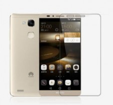 Nillkin Crystal   Прозрачная защитная пленка для Huawei Ascend Mate 7