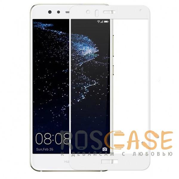 Тонкое олеофобное защитное стекло Mocolo с цветной рамкой на весь экран для Huawei P10 Lite (Белый)Описание:разработано для Huawei P10 Lite;защита экрана от ударов и царапин;олеофобное покрытие анти-отпечатки;ультратонкое;высокая прочность 9H;полностью закрывает экран;цветная рамка.<br><br>Тип: Защитное стекло<br>Бренд: Mocolo