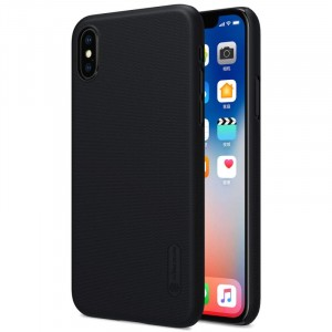 "Nillkin Super Frosted Shield | Матовый чехол  для Apple iPhone XS (5.8"")"