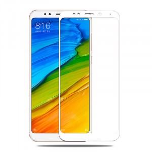 Artis 2.5D   Цветное защитное стекло на весь экран для Xiaomi Redmi 5 Plus / Redmi Note 5 (SC) на весь экран