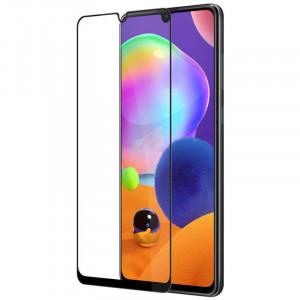 Защитное стекло 5D Full Cover  для Samsung Galaxy A31