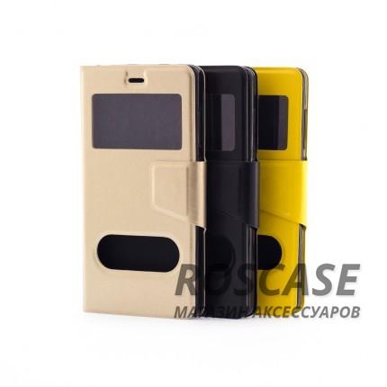 Чехол (книжка) с TPU креплением для Xiaomi Mi 4i / Mi 4cОписание:производитель - бренд&amp;nbsp;Epik;разработан для Xiaomi Mi 4i / Mi 4c;материал: искусственная кожа;тип: чехол-книжка.&amp;nbsp;Особенности:имеются функциональные вырезы;магнитная застежка;защита от ударов и падений;окошки в обложке;ответ на вызов через обложку;не скользит в руках.<br><br>Тип: Чехол<br>Бренд: Epik<br>Материал: Искусственная кожа
