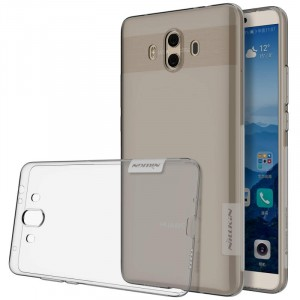 Nillkin Nature | Силиконовый чехол для Huawei Mate 10