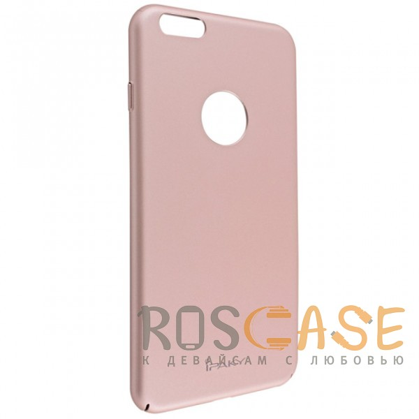 "Изображение Rose Gold iPaky Metal Plating  | Пластиковый чехол для Apple iPhone 6/6s (4.7"")"
