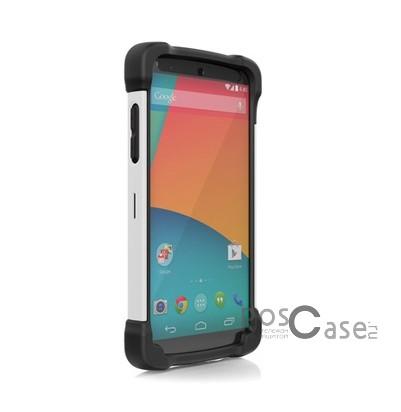 фото чехла Ballistic Shell Gel MAXX Series для LG D820 Nexus 5