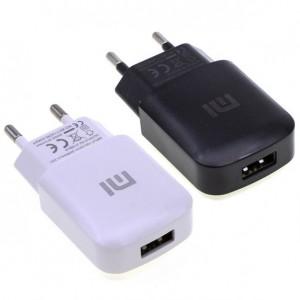 Xiaomi YJ-06 | Сетевое зарядное устройство + кабель MicroUSB (100 см)