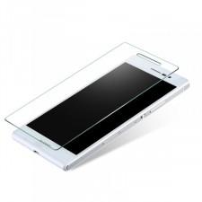 H+ | Защитное стекло для Huawei Ascend P7 (в упаковке)