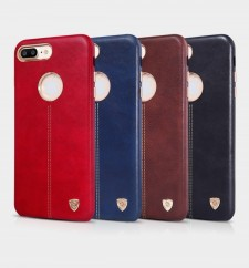 "Nillkin Englon натур. кожа | Чехол для Apple iPhone 7 plus (5.5"")"
