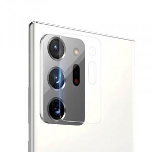 Nillkin InvisiFilm | Защитная пленка 0.22 мм на основную камеру  для Samsung Galaxy Note 20 Ultra