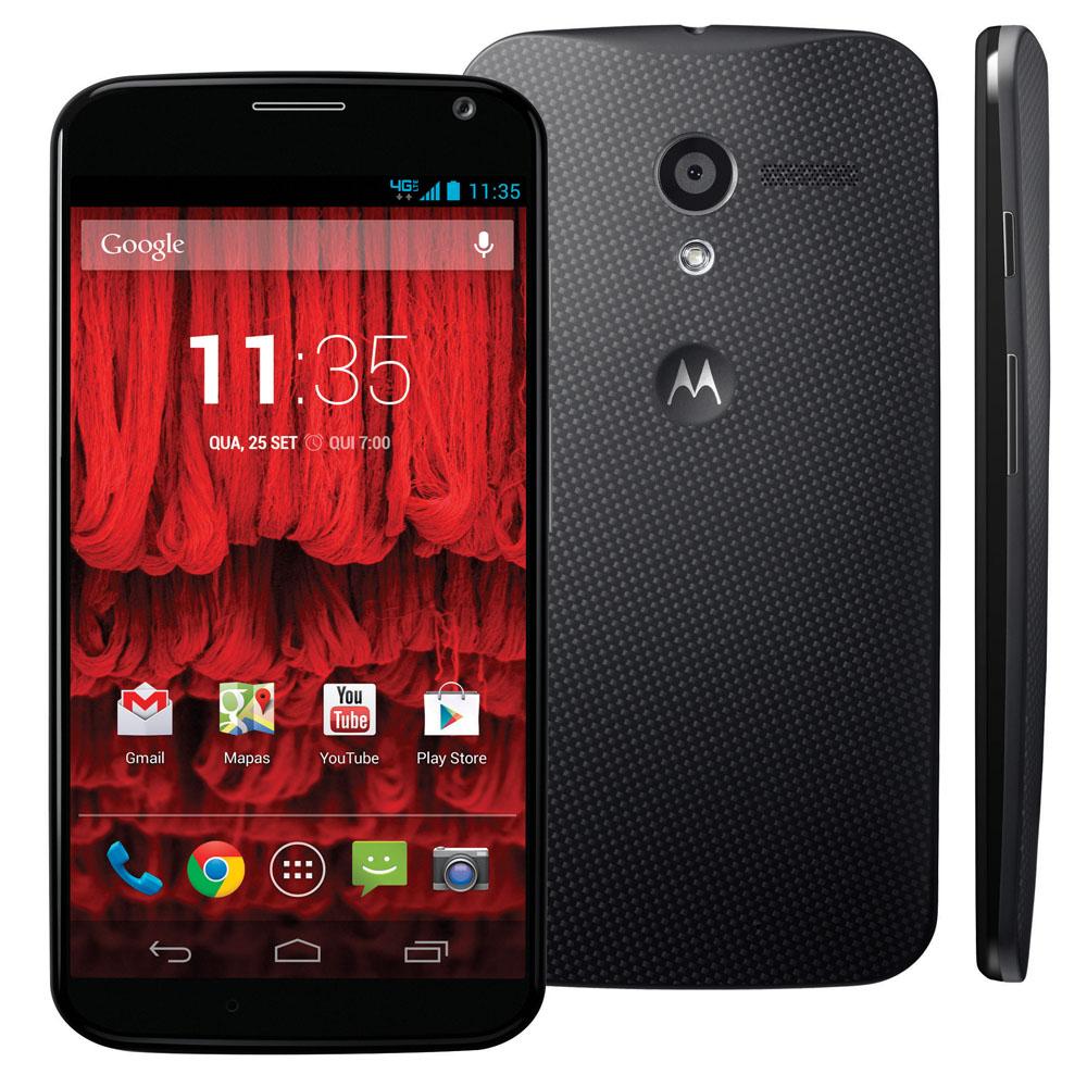 Motorola Moto X (XT1052)