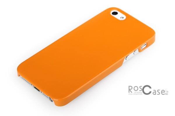 Фото пластиковой накладки Rock Ethereal series для Apple iPhone 5