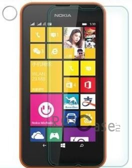 Защитное стекло Nillkin Anti-Explosion Glass Screen (H) для Microsoft Lumia 530