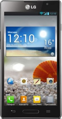 LG P765/P768 Optimus L9