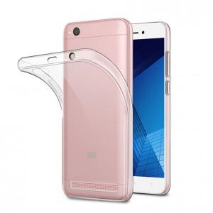 J-Case THIN | Гибкий силиконовый чехол для Xiaomi Redmi 5A