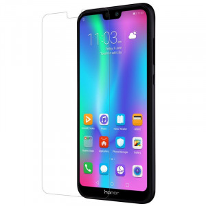 Гидрогелевая защитная пленка Rock для Huawei Honor 9i / 9N (2018)
