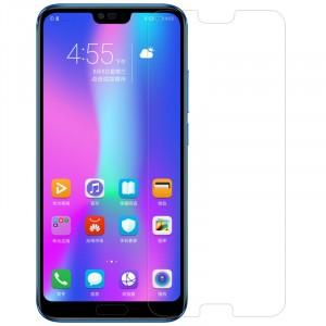 H+ | Защитное стекло для Huawei Honor 10 (картонная упаковка)