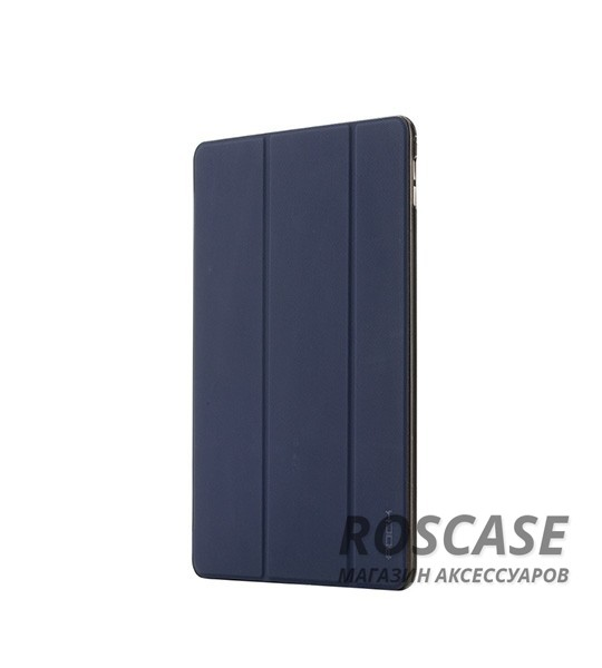 фото Синий / Blue Чехол (книжка) Rock Veena Series для Apple iPad Pro 9,7